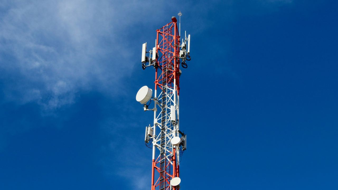 Telecom tower. Representational Image