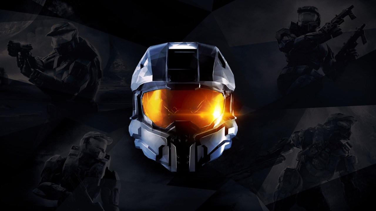 Halo: Master Chief Collection on PC.