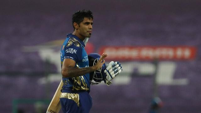 Suryakumar Yadav gave a timely reminder to the BCCI selectors as his unbeaten knock of 79 propelled Mumbai Indians to a five-wicket win over Royal Challengers Bangalore in Match 48 of IPL 2020 in Abu Dhabi on Wednesday. The 30-year-old, who has been in fine form recently, was overlooked by the selectors when they announced squads for India's full-fledged tour of Australia on Monday. Sportzpics