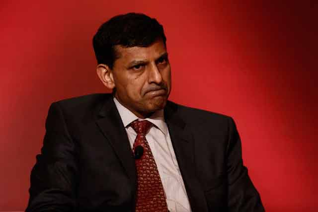 Rajan pushes rate cut hopes to next year. Till then, it's business as usual