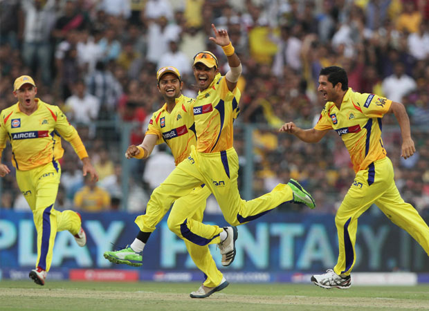 In the world's most volatile league, CSK's stability has served them well